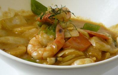 curry shrimp recipe coconut shrimp curry with peas 2 lbs fresh shrimps ...