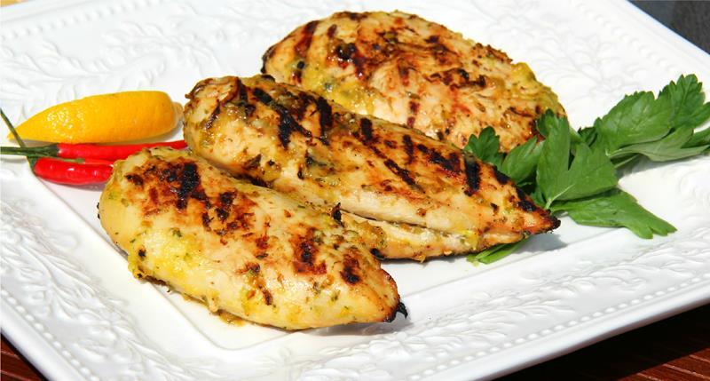 Caribbean Chicken Recipes — Dishmaps