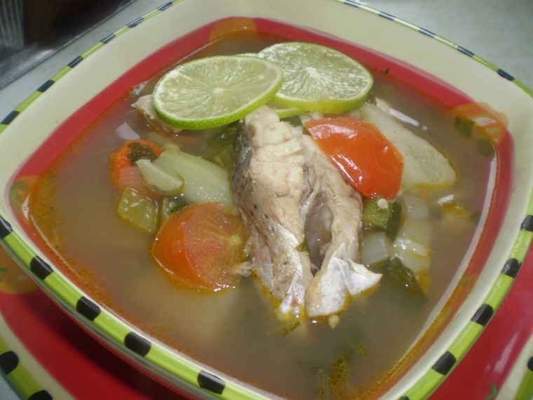Index of wp content uploads 2009 07 for Fish broth recipe