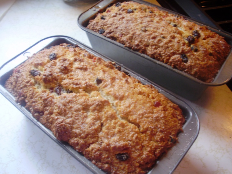 bread banana coconut bread coconut pineapple bread zucchini coconut ...